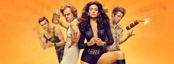 Shameless TV show on Showtime: ratings (cancel or renew?)