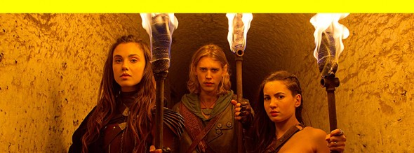 The Shannara Chronicles TV show on MTV: ratings (cancel or renew?)