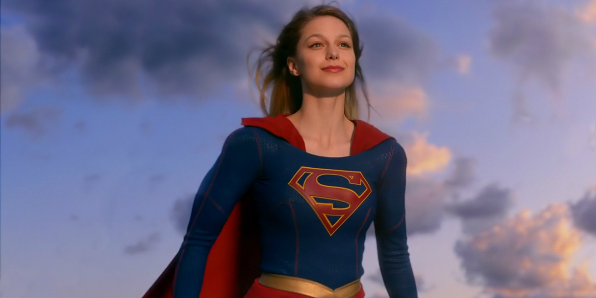 Supergirl, Arrow, The Flash: Crossover Talk Continues