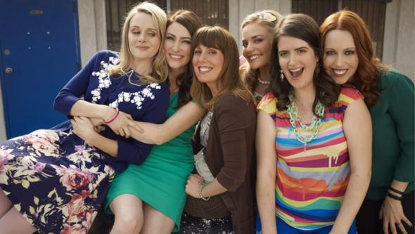 Teachers TV show on TV Land (canceled or renewed?)