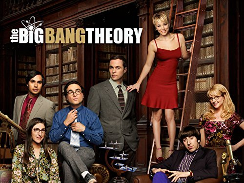 The Big Bang Theory TV show on CBS: season 9 (canceled or reviewed?)
