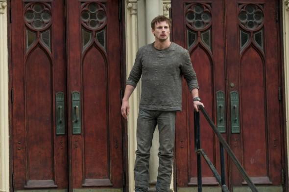 Damien TV show on A&E: season one (canceled or renewed?)