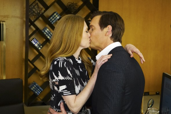 (ABC/Richard Cartwright) MIREILLE ENOS, PETER KRAUSE