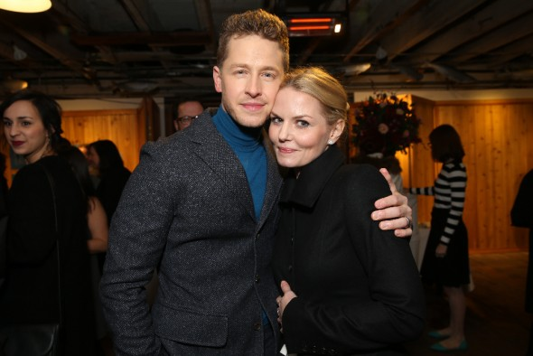 (ABC/Jack Rowand) JOSH DALLAS, JENNIFER MORRISON