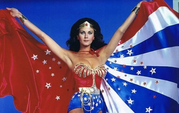 How one writer is bringing Wonder Woman back to her roots