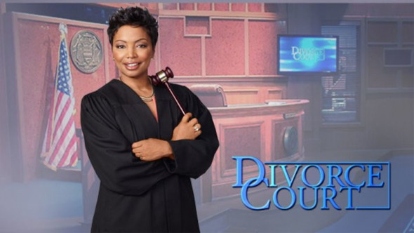 Divorce Court TV show