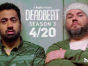 Deadbeat TV show on Hulu: season three premiere (canceled or renewed?)