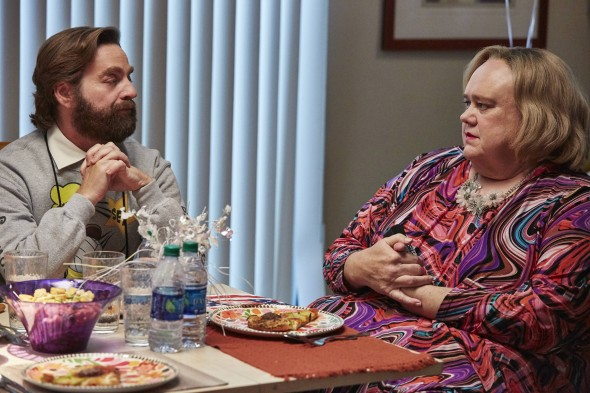 Baskets TV show on FX: season 2 renewal