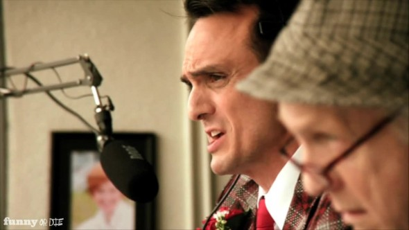 IFC orders Brockmire TV show; IFC orders Stan Against Evil TV show
