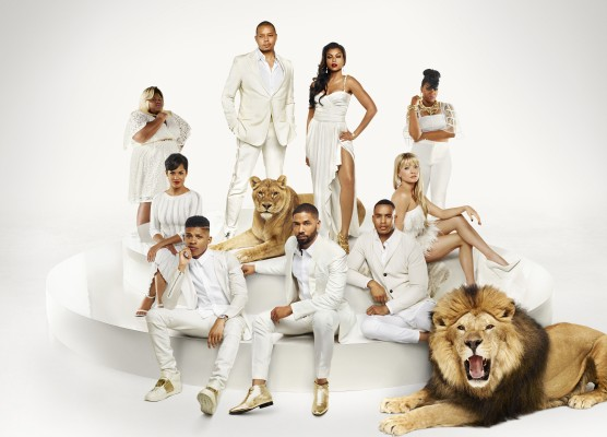 Empire TV show on FOX: season 3 (canceled or renewed?).