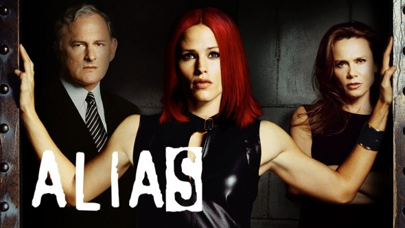 Alias TV show