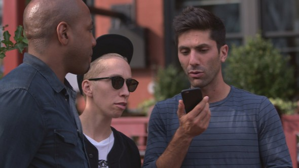 iO and Nev MTV Suspect