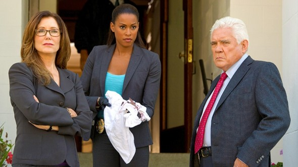Major Crimes TV show on TNT: season four (canceled or renewed?)