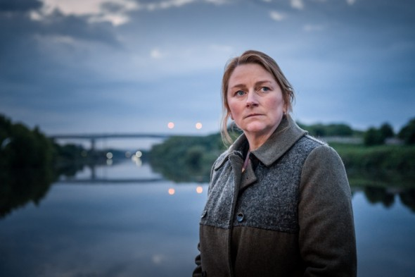 REINHARDT (Rosie Cavaliero). © Red Production Company Ltd