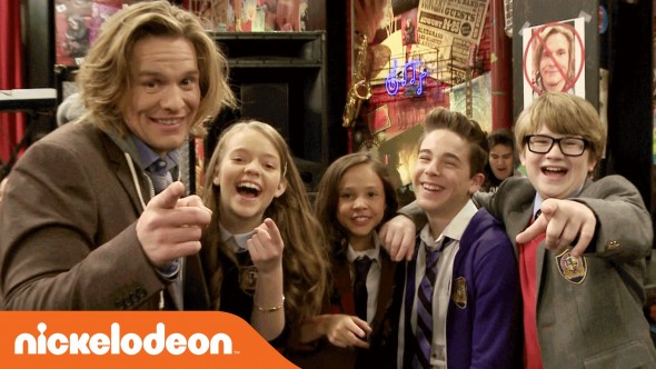 School of Rock TV show on Nickelodeon: season one premiere (canceled or renewed?)