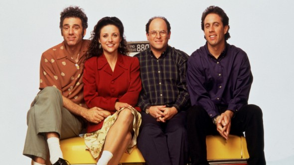 Seinfeld TV show reunion