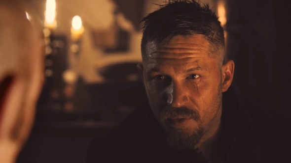 Taboo TV show on FX: season one (canceled or renewed?)