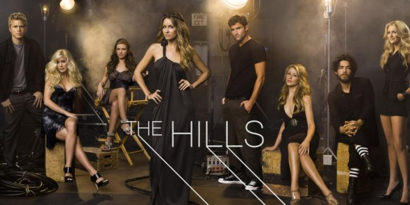 The Hills TV show on MTV: cancelled, no season 7