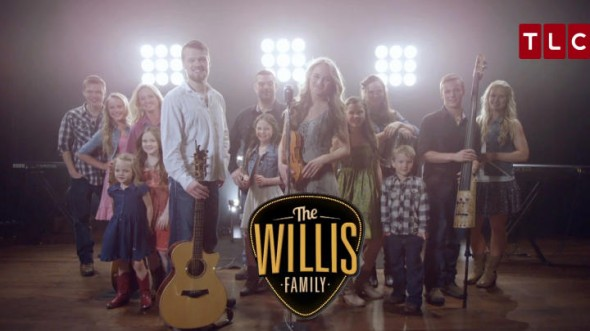 The Willis Family TV show on TLC: season 2 premiere