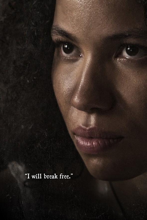Jurnee Smollett-Bell as Rosalee