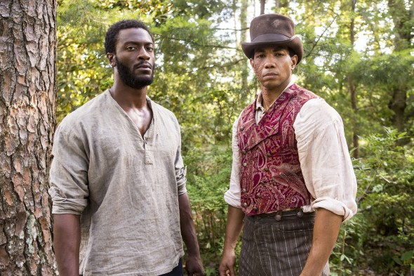 Underground TV show on WGN America: season one (canceled or renewed?)