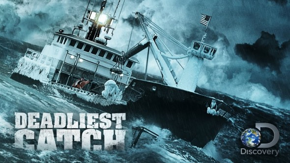 Deadliest Catch TV show