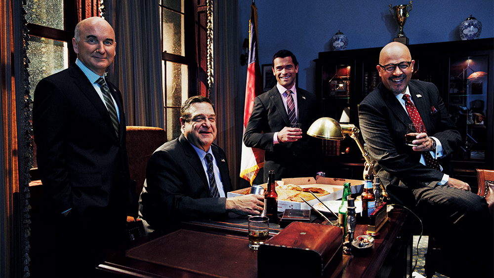 Alpha house tv show on amazon canceled or renewed - House of tv show ...
