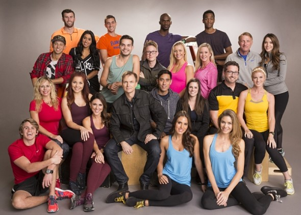 The Amazing Race TV show on CBS: ratings (cancel or renew?)