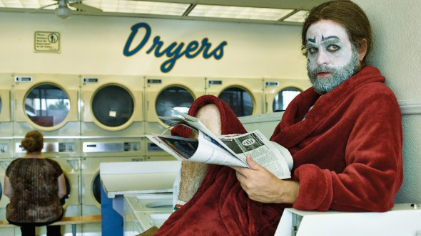 Baskets TV show on FX (canceled or renewed?)