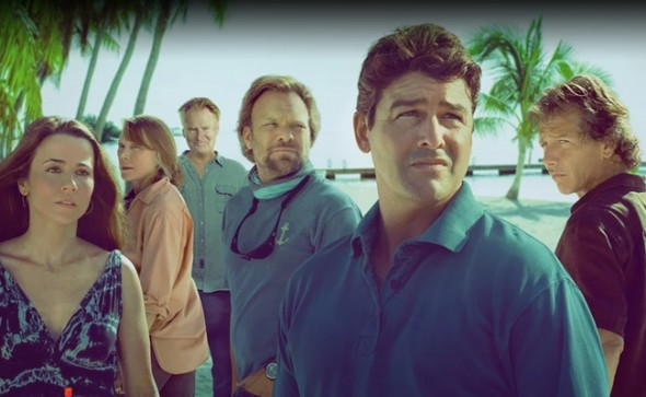 Bloodline TV show on Netflix (canceled or renewed?)