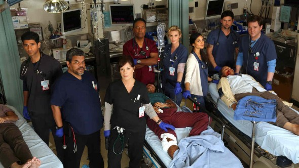 Code Black TV show on CBS: season 2 (cancel or renewed)?