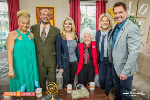 Facts of Life TV show reunion