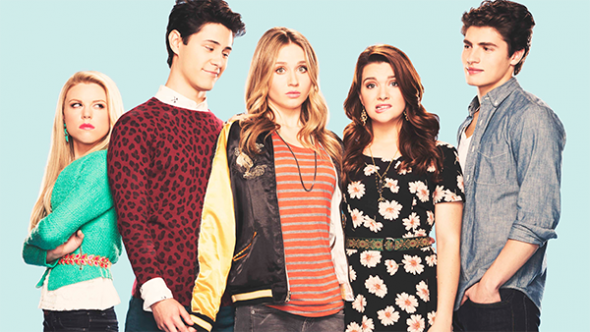 Faking It TV show on MTV: season 3 (cancel or renew?)