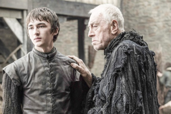 Game of Thrones TV show on HBO: season 6