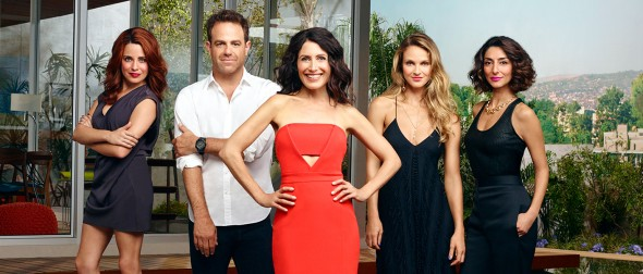 Girlfriends Guide to Divorce TV show on Bravo: ratings (cancel or renew?)