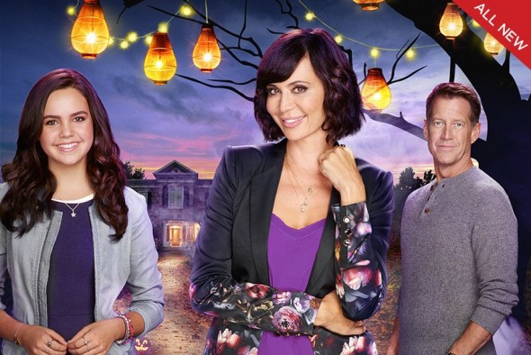 Good Witch TV show on Hallmark: ratings (cancel or renew?)