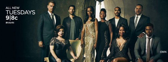 The Haves and the Have Nots TV show on OWN: ratings (cancel or renew?)