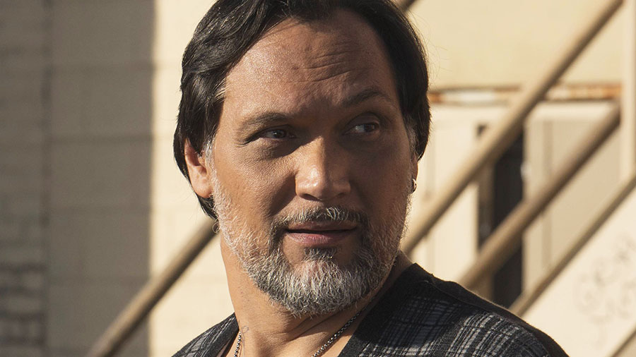 jimmy smits soa