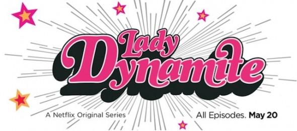 Lady Dynamite TV show