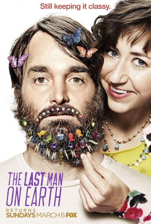 The Last Man on Earth TV show on FOX: season 2 (canceled or renewed?)