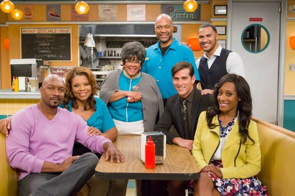 Love Thy Neighbor TV show on OWN: ratings (cancel or renew?)
