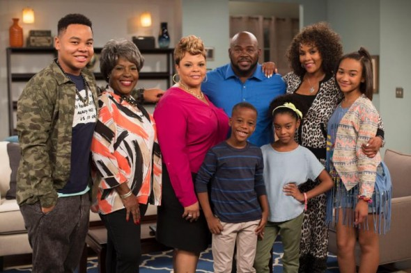 Mann & Wife TV show on Bounce TV (canceled or renewed?)