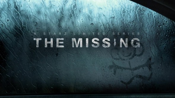 The Missing TV show on Starz: season 2