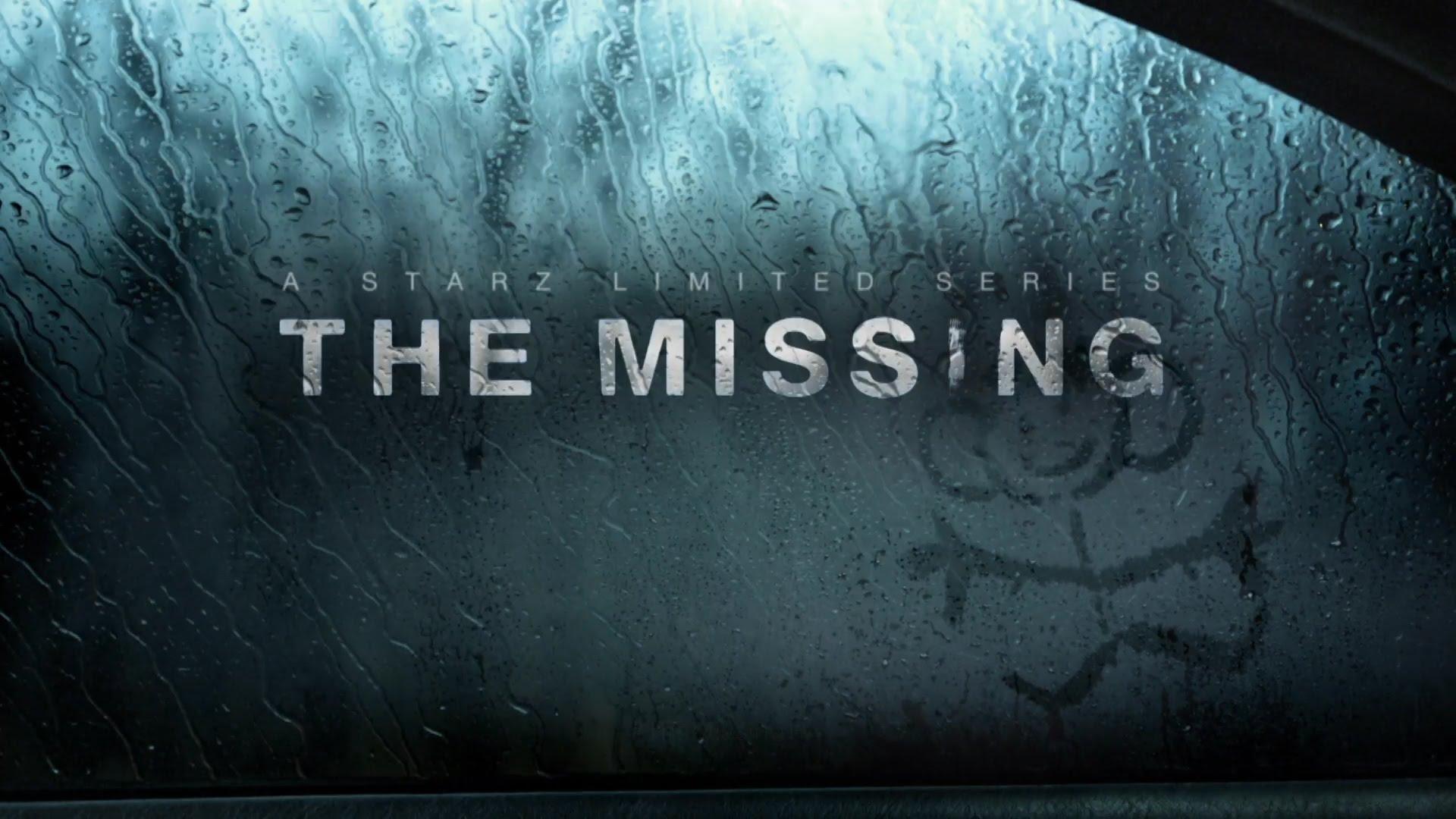 Zdf The Missing Verschoben