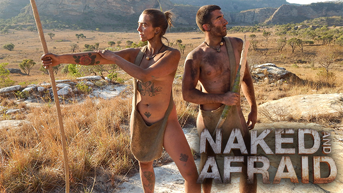 Naked And Afraid Season Six Coming To Discovery -3838
