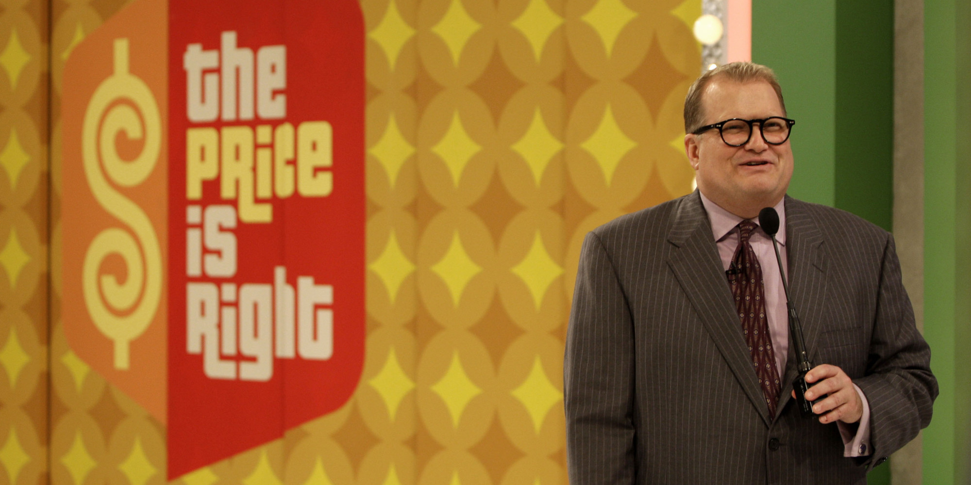 The Price is Right: CBS to Air The Amazing Race, Survivor ...