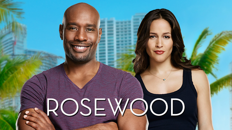Rosewood Tv Show ~ Rosewood season two renewal coming sam huntington added