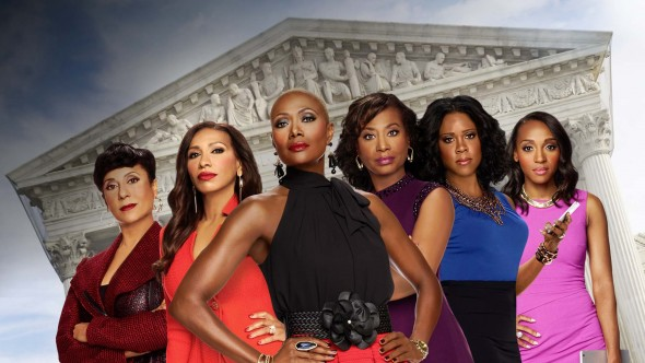 The network has announced their new docu-series, Sisters in Law, will  premiere on March 24th.