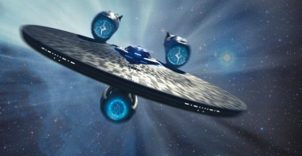 Star Trek TV show on CBS All Access