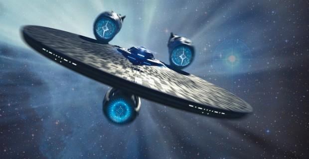 Star Trek TV show on CBS All Access